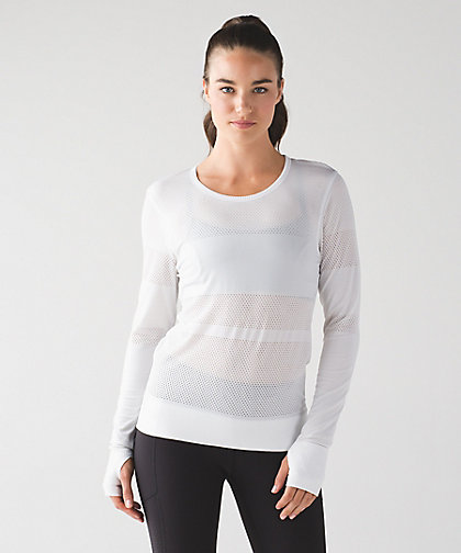 lululemon breeze-by-ls