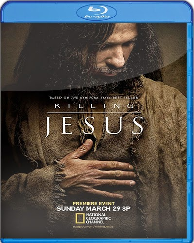 Killing Jesus [2015] [BD25] [Subtitulado]