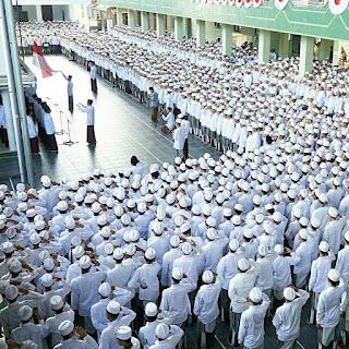 Imam Ghazali: Negara dan Agama adalah Saudara Kembar