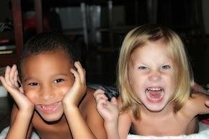 Membandingkan Anak : Semua Anak Berbeda