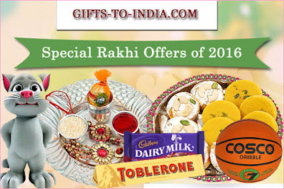 BLOG GIFTS-TO-INDIA COM: August 2016