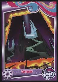 MLP Tartarus Series 4 Trading Card