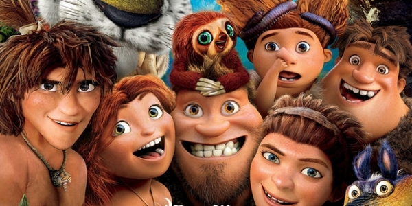 The Croods: se confirma secuela de la cinta para el 2020