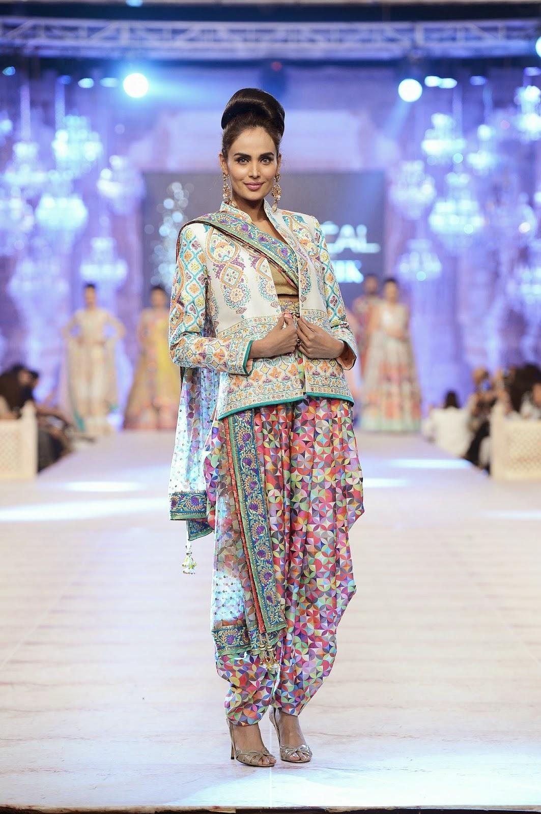 mehreen syed nomi ansari wedding wear