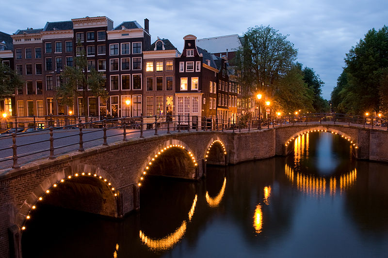 Travel places I want to see before I die Inspiration Amsterdam Netherlands Holland