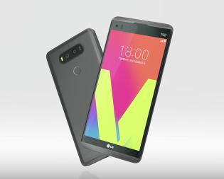 LG V20 Specs Screenshot