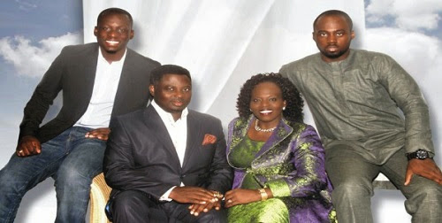 Matthew Ashimolowo Plans Wedding For Two Sons