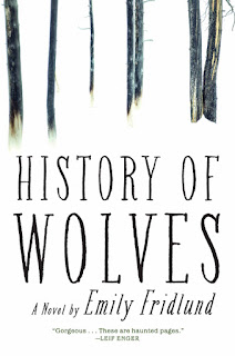 History of Wolves - Emily Fridlund [kindle] [mobi]
