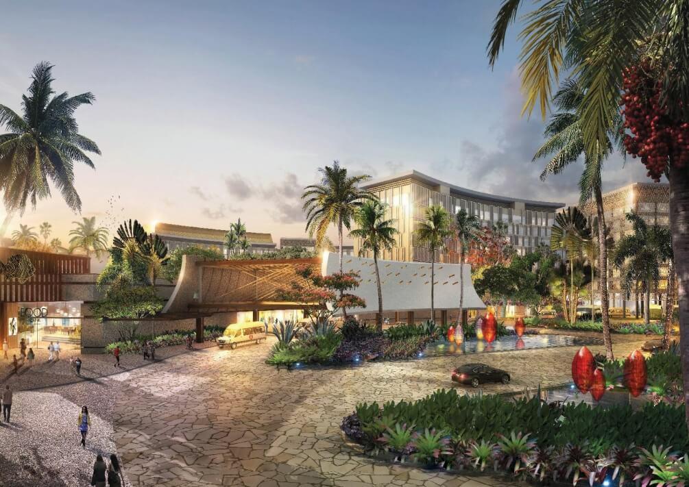 Quần thể khu vui chơi Casino Phú Quốc