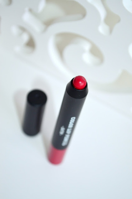 Apieu Color Lip Pencil Satin, apieu lipstick, k-beauty, RD04