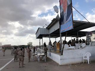 Beberapa Orang dalam Parade Militer Yaman Tewas akibat Serangan Drone Syiah Houthi