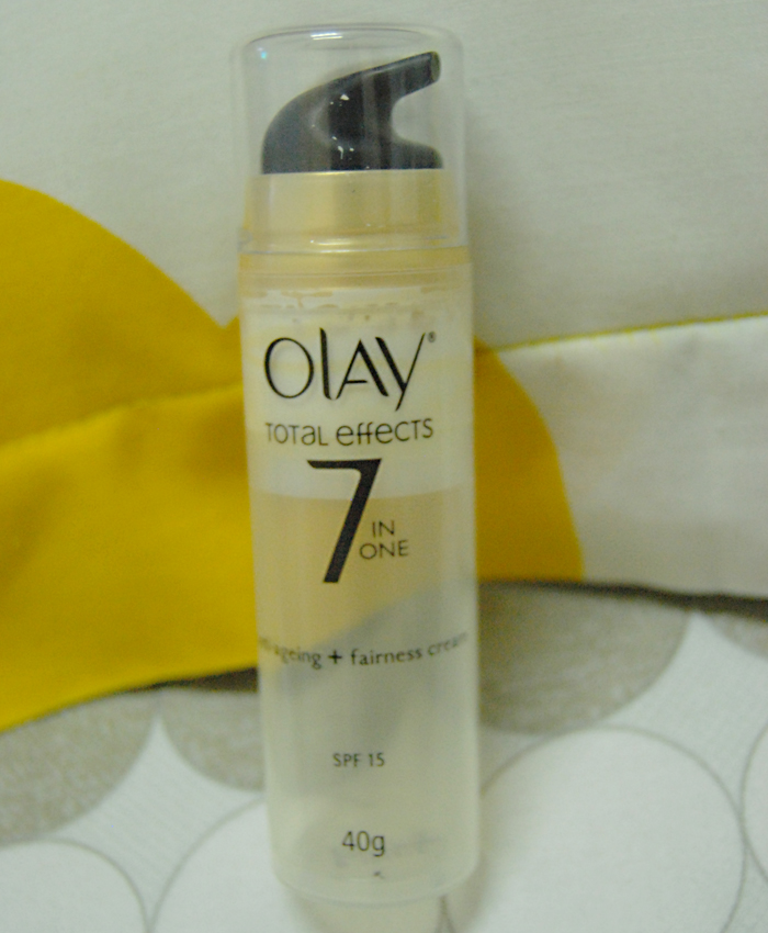 Harga Olay Total Effect Anti Ageing Fairness Cream : harga, total, effect, ageing, fairness, cream, Total, Effect, Ageing, Fairness, Cream, Review