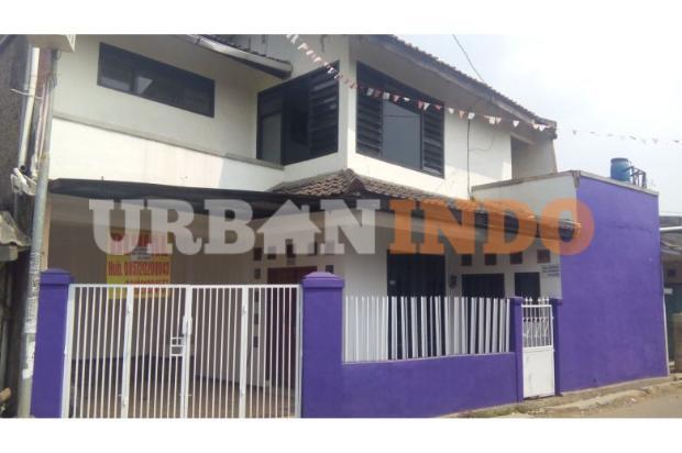 Rumah Dijual Di Jakarta Dengan Harga 200 Juta