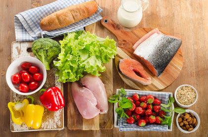 Top Fat Burning Foods You MUST Eat