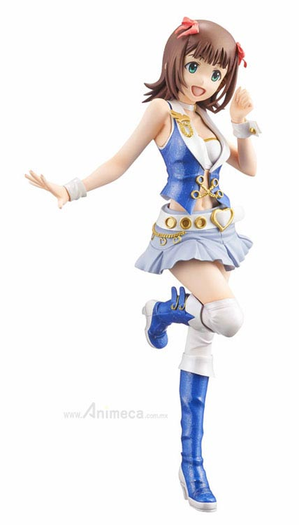 FIGURE HARUKA AMAMI Brilliant Stage A-edition THE IDOL M@STER, THE IDOLMASTER MEGAHOUSE