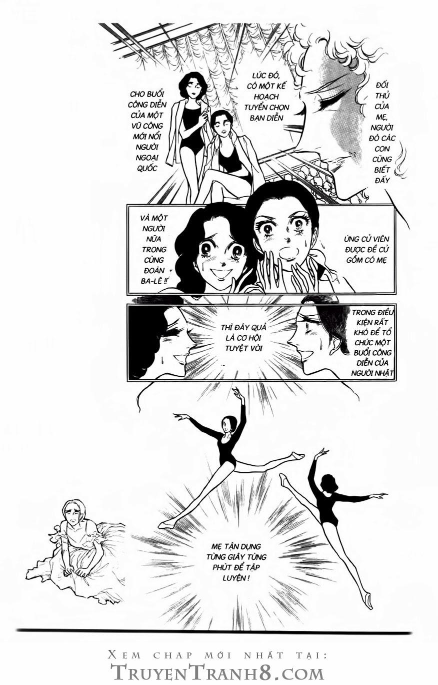 Swan - Vũ Khúc Thiên Nga Chap 63 - Next Chap 64