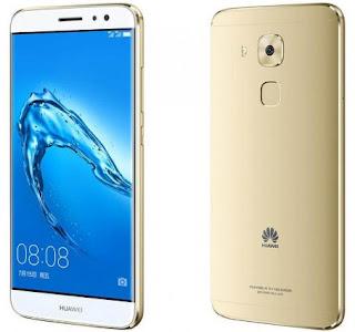 Harga Huawei G9 Plus