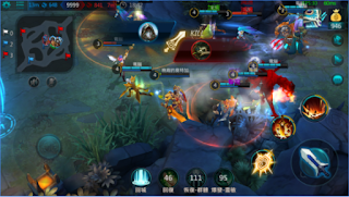 獵神-MOBA Apk Data Obb 10 vs 10 - Free Download Android Game