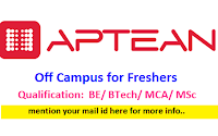 Aptean-off-campus-for-freshers
