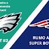 PDcast #2 - NFL: Rumo ao Super Bowl [feat. NFL da Zueira]