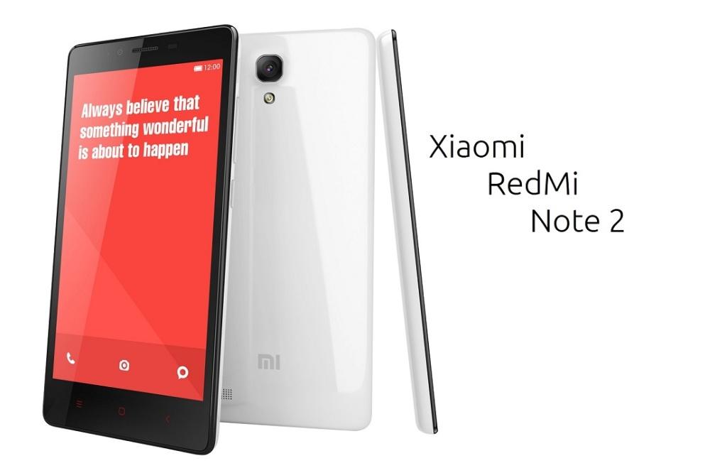 Tutorial Hengpon: Tutorial Flash Xiaomi Redmi Note 2