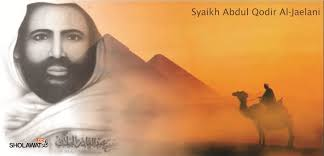 Kisah Teladan Abdul Qadir Jailani Kecil