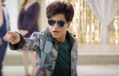 Shahrukh Khan looks, images from Zero Movie, Zero Movie Images & Wallpapers
