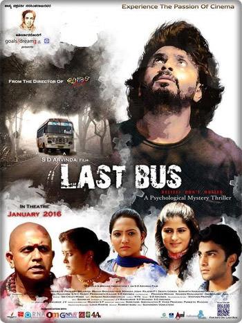 Last Bus 2016 Dual Audio