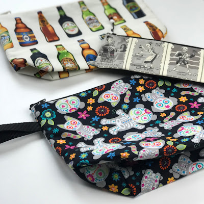 Art Institchtute Project Bags