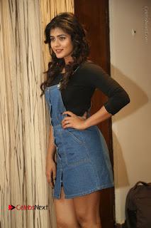 Actress Hebah Patel Stills at Nanna Nenu Naa Boyfriends Movie Interview  0118.JPG