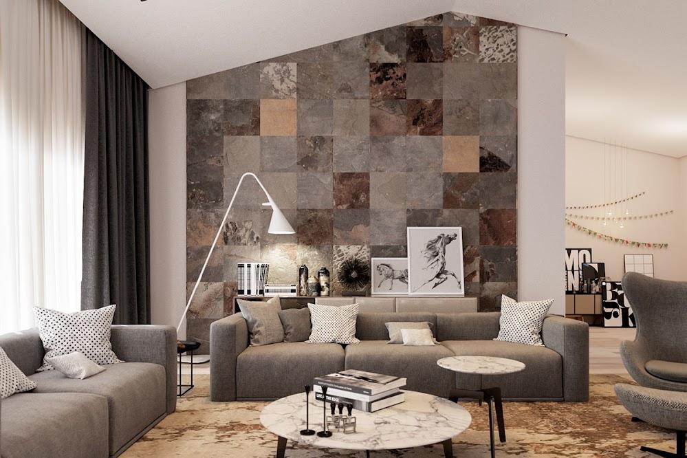 multicolor-tile-living-room