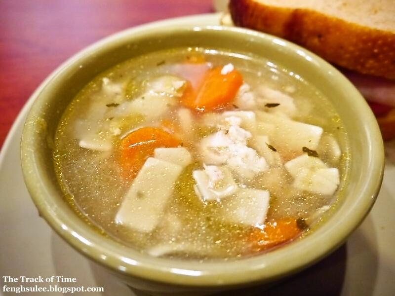 West Hartford Soup Kitchen