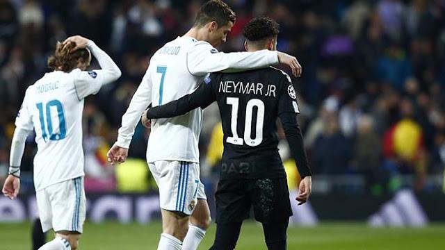 """""""Bom tấn"""" chuyển nhượng: Neymar biến mất Brazil, đến Real ký hợp đồng thế kỷ 2"""
