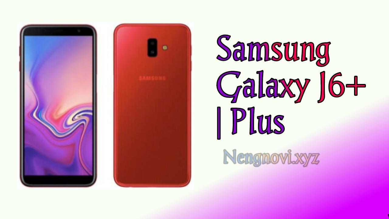 Harga Samsung Galaxy J4 Galaxy J6 Dan Spesifikasi