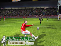 Download Gratis Footbal Tournament Game Apk Terbaru 2017 For Android