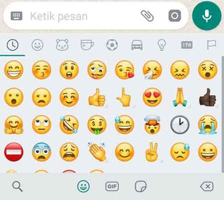 ternyata emoji ini memiliki makna berbeda disetiap negara