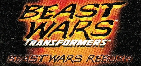 Beast Wars Reborn Chapter 4 (Raw)