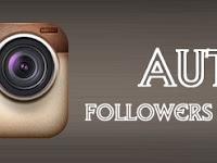 3 Manfaat Penting Auto Followers Instagram untuk Calon Selebgram