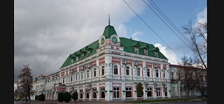 Димитровград Ульяновской области