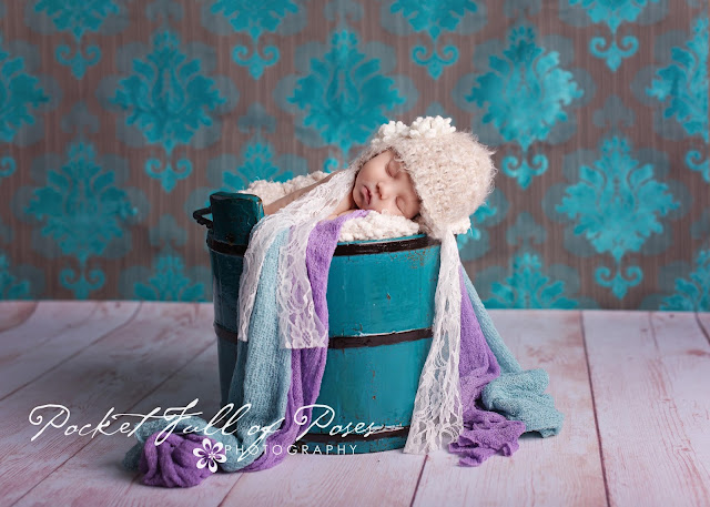 Pocket Full Of Poses Photography