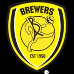 Daftar Lengkap Skuad Nomor Punggung Nama Pemain Klub Burton Albion F.C. Terbaru 2016-2017
