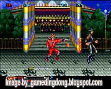 Ninja Combat 2