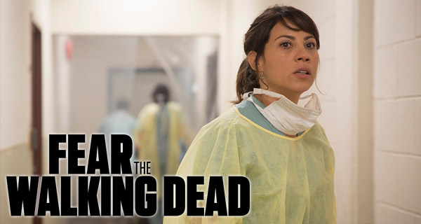 Fear the Walking Dead 1x06 -  The Good Man