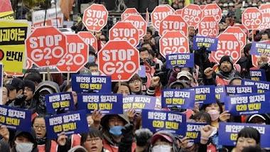 Opina CSI en torno a la Reunion del G-20 – Pide un crecimiento inclusivo a largo plazo.