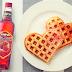 Castiga sirop LAURUL pentru o luna si un waffle maker Tefal
