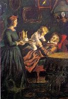 obraz-agafja-pshenicyna-oblomov