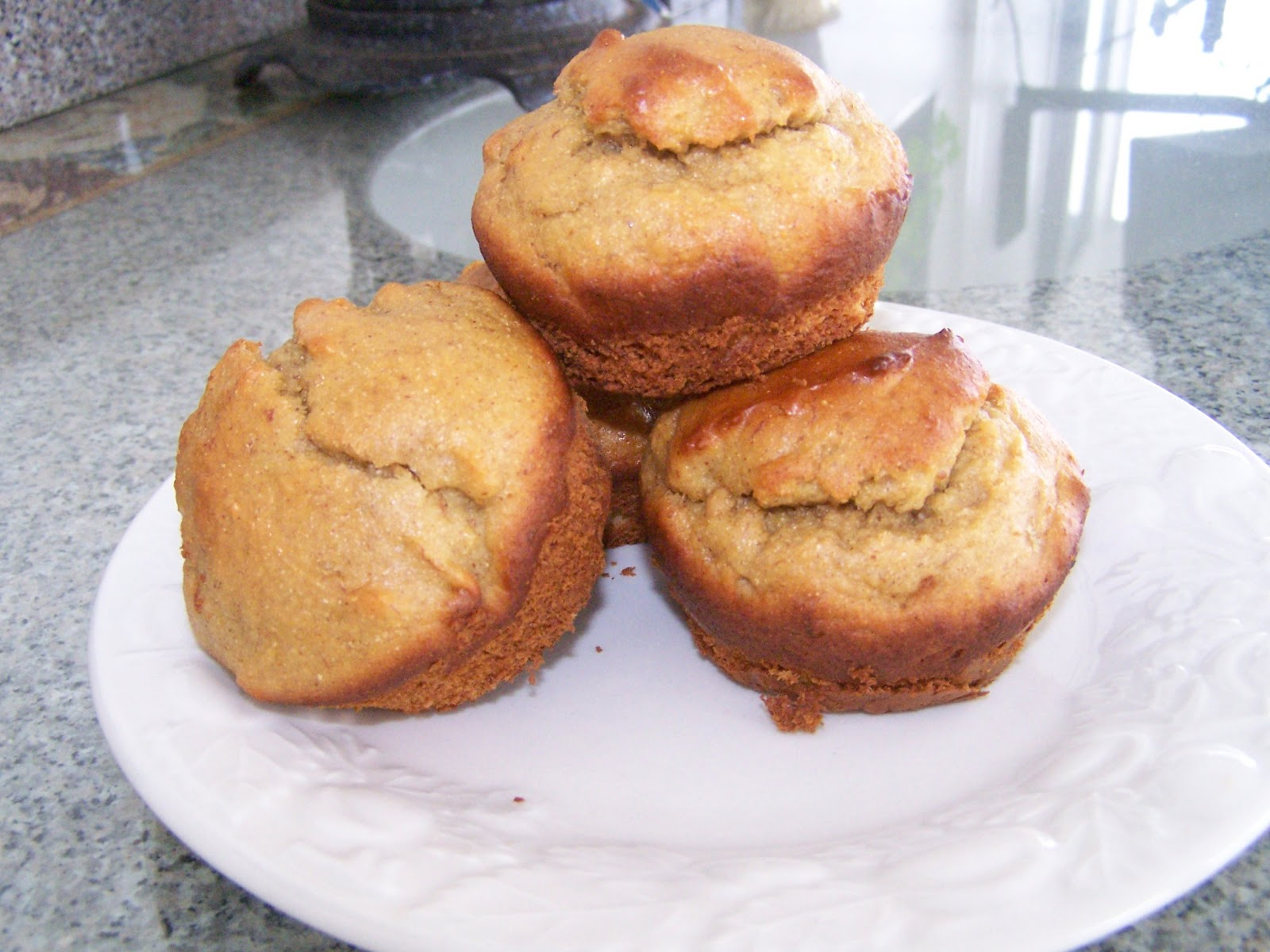 Moist Sugar Free Vanilla Cake Recipe