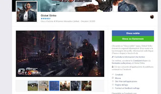 facebook giochi divertenti