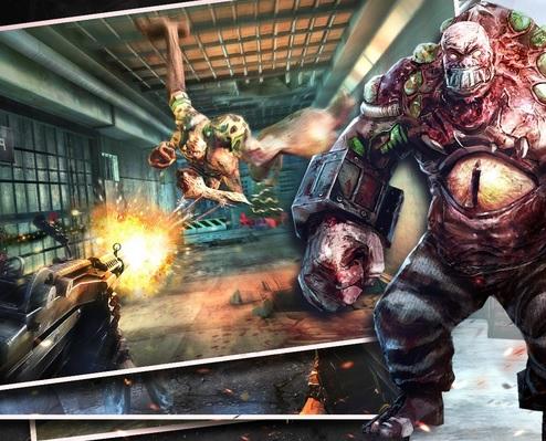 DEAD TARGET Zombie v4.2.0.3 Mod APK
