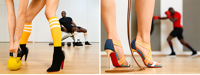 b373eb390d3f Christian Louboutin just released their beautiful new Fall 2015 collection  and girls these shoes are simply the bomb and that s why i decided to make  it our ...